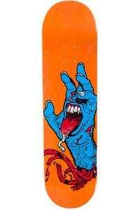 """Santa Cruz Romero Hand 8.2"""" Deck"""