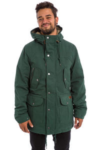 Volcom Starget Parka Up Jacke (expedition green)