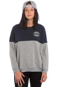 Volcom Lived In CB Sweatshirt women (dark navy)