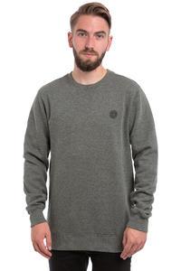Volcom Single Stone Sweatshirt (dark grey)