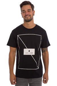 Volcom Line Through BSC T-Shirt (black)