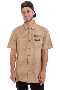Volcom x Anti Hero Workshirt Shirt (gravel)
