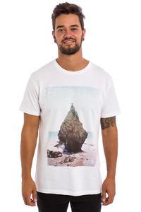 Volcom Stoned B BSC T-Shirt (white)