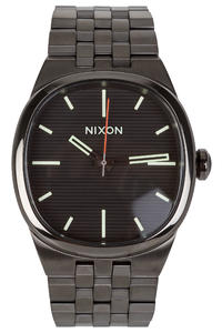 Nixon The Expo Uhr (all gunmetal lum)