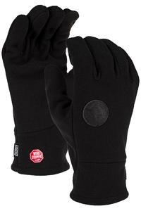 POW Link TT Fleece Handschuhe (black)
