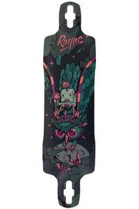 "Rayne Amazon V3 38.5"" (97,8cm) Longboard Deck"