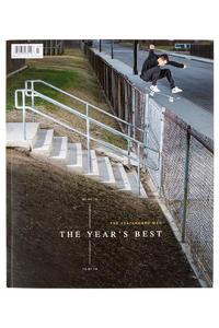 The Skateboard Mag März 2016 Magazin