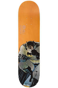 "Almost Song Batman Dark Knight Returns 7.75"" Deck (orange)"