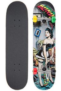 """Blind Skater Maid 7.75"""" Komplettboard (rasta)"""