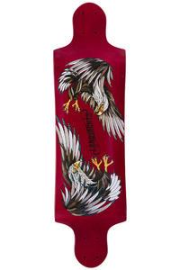"Landyachtz Switch Eagle 35"" (88,9cm) Longboard Deck 2016"