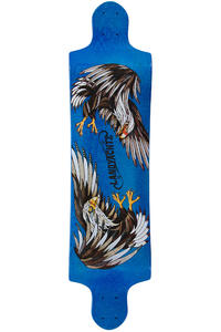 "Landyachtz Switch Eagle 40"" (101,5cm) Longboard Deck 2016"