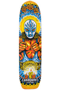 "Landyachtz Loco 37"" (95,5cm) Longboard Deck 2016"