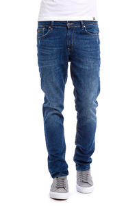 REELL Spider Jeans (mid blue used)