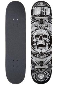 """Darkstar Crest 7.75"""" Komplettboard (silver)"""