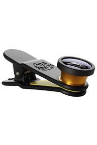 Black Eye Fisheye 180° Smartphone Lens Acc.