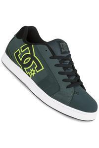 DC Net Schuh (grey black green)