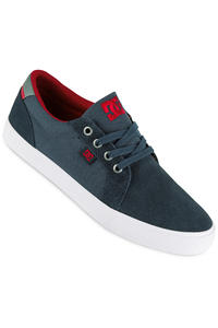 DC Council SD Shoe (navy red)