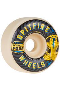 Spitfire Formula Four Radials Slim 52mm Rollen 4er Pack