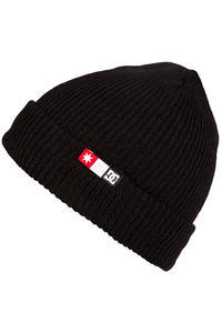 DC Core Mütze (black)