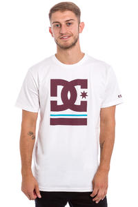 DC Bar Star T-Shirt (white)