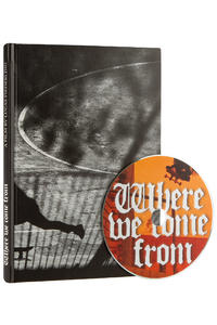 DVD diverse Where We Come From DVD