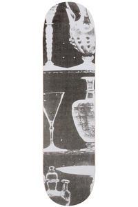 "Isle Skateboards Shier Exposure 8"" Deck (black white)"