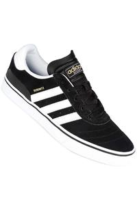adidas Skateboarding Busenitz Vulc Shoe (black run white black)