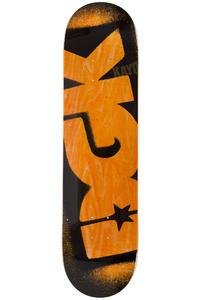 "DGK Skateboards Team 8"" Deck (orange)"