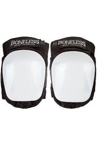 Boneless Pro Knieschützer (black white)