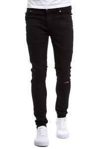 Cheap Monday Him Spray Jeans (cut black)