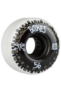 Bones ATFormula Nobs 56mm Rollen (white) 4er Pack