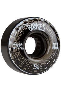 Bones ATFormula Nobs 56mm Rollen (black) 4er Pack