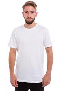 Element Basic Crew T-Shirt (optic white)