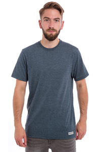 Element Basic Crew T-Shirt (midnight blue heather)
