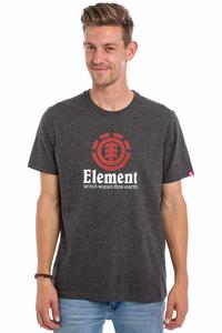 Element Vertical T-Shirt (heather charcoal)