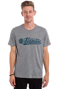 Element Signature T-Shirt (grey heather)