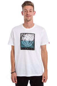 Element Flow T-Shirt (optic white)