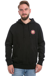Element Westgate Hoodie (flint black)