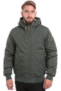 Element Dulcey Jacket (stone grey)