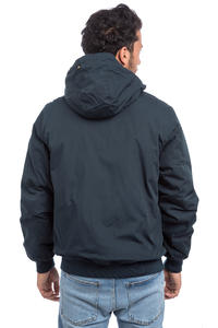 Element Dulcey Jacket (eclipse navy striped)
