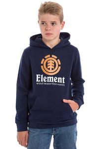 Element Vertical Hoodie kids (indigo)