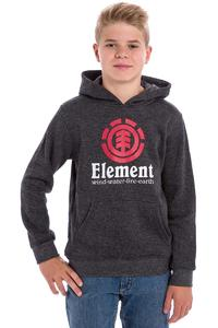 Element Vertical Hoodie kids (heather charcoal)