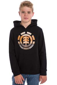 Element Blanket Hoodie kids (flint black)