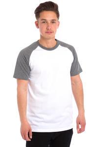 Dickies Destin T-Shirt (dark grey melange)