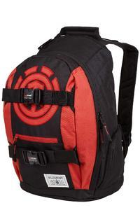 Element Mohave Rucksack 30L (flint black native red)