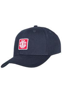 Element Treelogo Snapback Cap (eclipse navy)