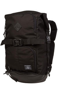Element The Weekender Rucksack 45L (all black)