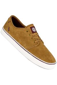 Element Darwin Suede Shoe (curry)