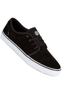Element Darwin Suede Schuh (black white)