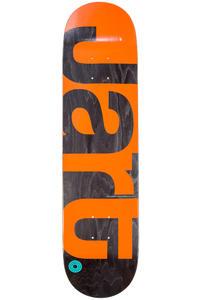 "Jart Skateboards Caviar 7.875"" Deck (orange)"
